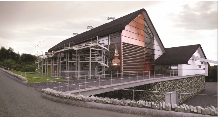 Diageo is straddling the age question with its Mortlach single malt (distillery pictured), which includes expressions with both age and no-age statements.