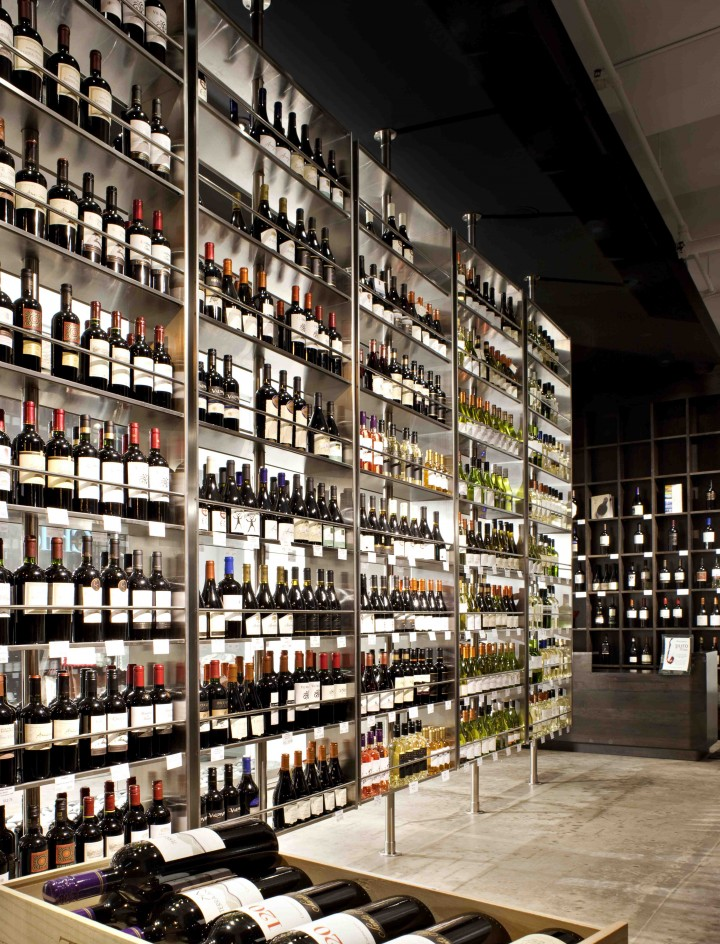 New York City store Puro Wine focuses entirely on offerings from Chile and stocks around 200 selections across all price points, defying the stereotype that Chilean wine solely consists of big brands and value propositions.