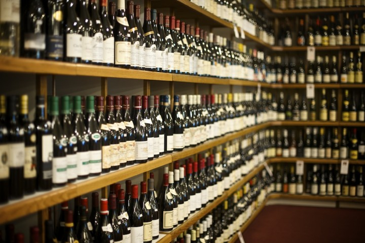 At Portland, Oregon's Liner & Elsen Wine Merchants, owner Bob Scherb emphasizes quirky wines that reflect his personal tastes.