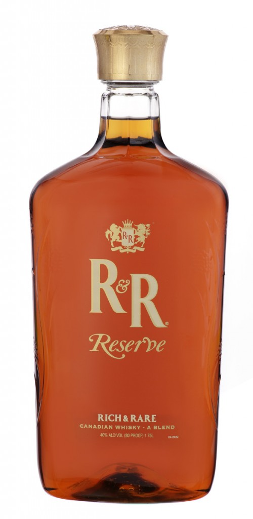 Sazerac is expanding the reach of several of its smaller Canadian brands, including Rich & Rare.