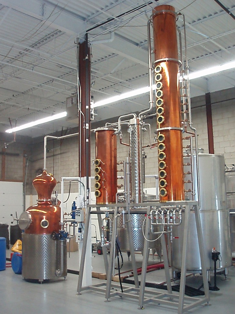 Ontario-based craft Canadian whisky producer Still Waters Distillery defies te category's low pricing by offering its Stalk & Barrel single malt whisky at $70 a bottle.