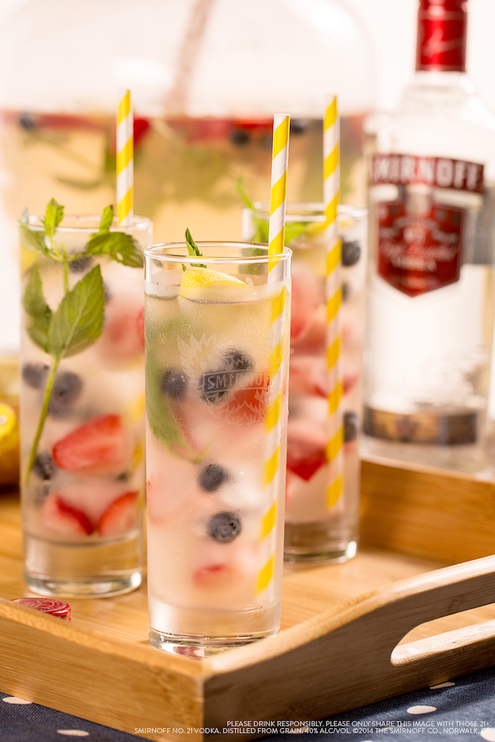 Cocktail recipes and innovative variants help drive interest and sales of domestic vodka.