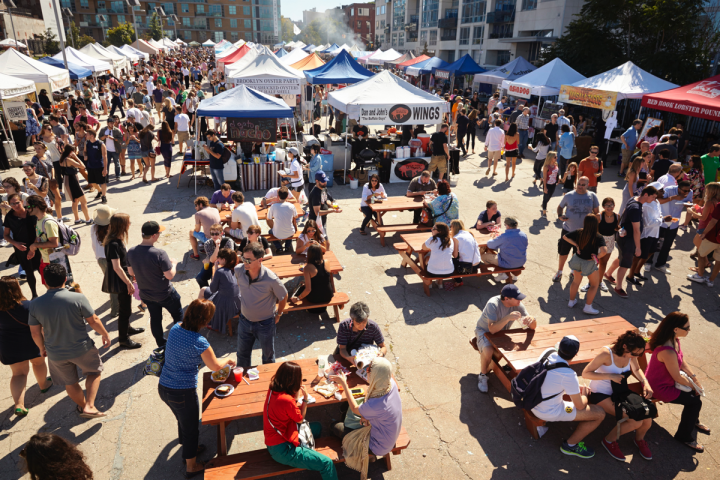 Outdoor food market Smorgasburg has helped launch a slew of brick-and-mortar restaurants throughout Brooklyn and New York City overall.