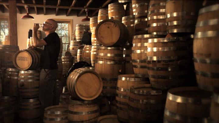 Ralph Erenzo, founder of Gardiner, New York's Tuthilltown Spirits, blazed a trail for the craft segment when he began making Hudson whiskey in 2005.