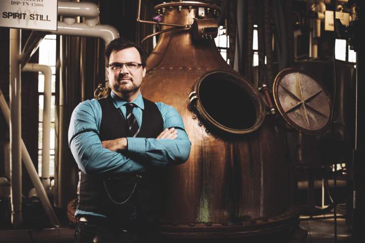 Although he struggled to find investors, Darek Bell has helped build Corsair Distillery into one of the country's premier craft spirits producers.