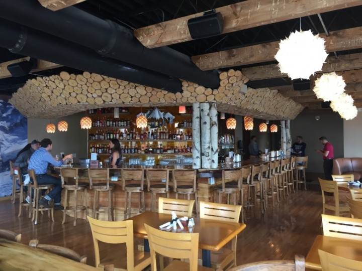 Nashville, Tennessee's Embers Ski Lodge emphasizes whiskies and craft cocktails.