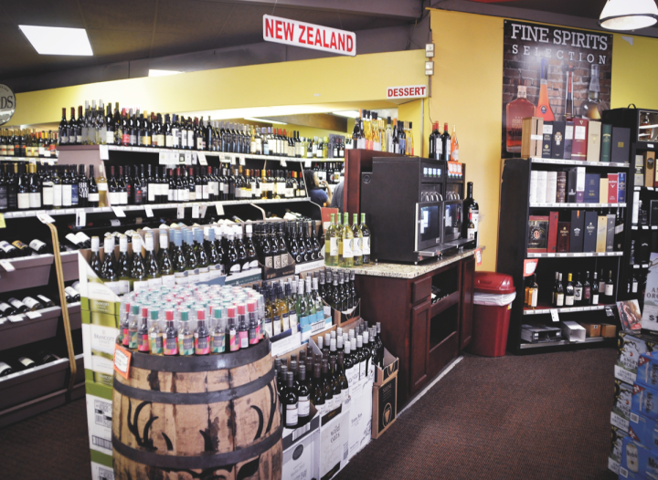 New Zealand wine remains resilient in the off-premise. At Canal's Bottle Stop in Marlton, New Jersey, customers still embrace Sauvignon Blanc, but increasingly seek higher-priced expressions with more complexity and nuance.