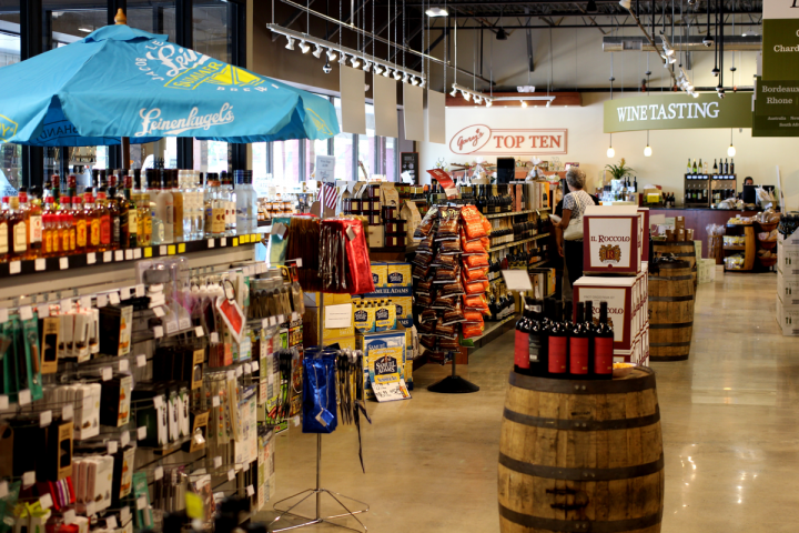 New Jersey retail chain Gary's Wine & Marketplace opened a fourth location this summer in Hillsborough, offering a broad selection of beer, wine and spirits, as well as gourmet food.