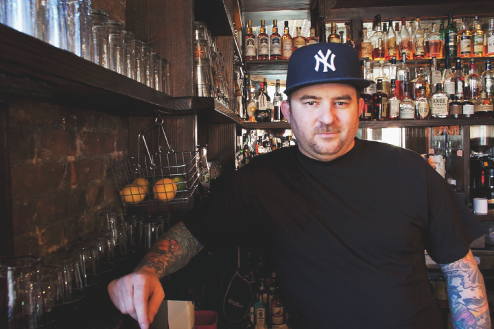 As beverage director of New York City's Three Kings Restaurant Group, John Bush has watched Irish whiskey regain its footing with U.S. consumers in recent years. He compares the category's current positioning to that of Bourbon a few years ago, observing the increasing premiumization.