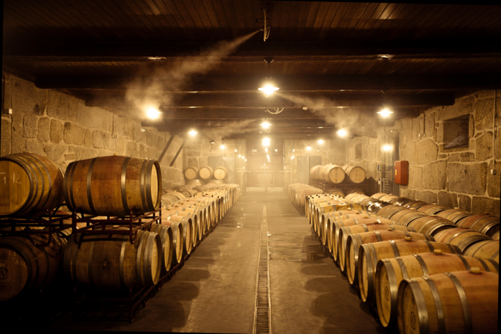 Consumers looking for unique varietals and authentic history at an affordable price point are flocking to Portuguese offerings (Casa da Passarella cellars pictured). Many marketers are drawing parallels between Spanish wines 10 years ago and the current Portuguese wine market.