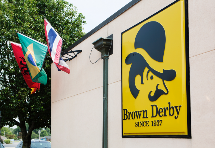 A Springfield institution that's built a reputation for the best selection, Brown Derby is now looking toward on-premise food offerings to continue driving growth.