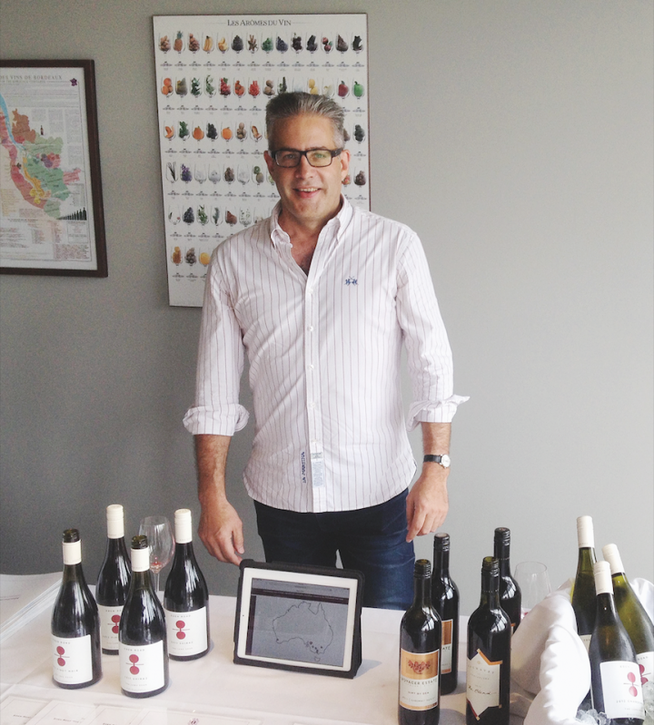 Henry Hudson cofounded Hudson Wine Brokers last year. The firm imports wines from nine Australian producers and focuses on a variety of regions and terroirs, rather than highlighting a single growing area.