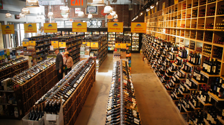 Taking its cues from the wine category, Atlanta-based beer and wine retail outlet Hop City has organized beer by style since launching in 2009.