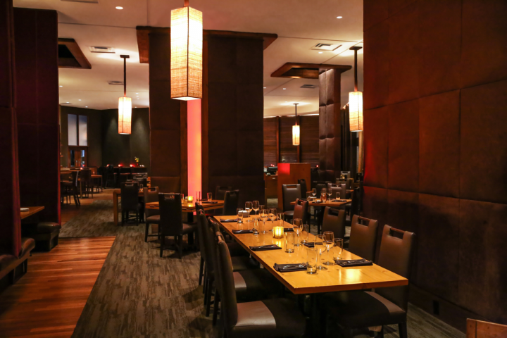 Cornerstone restaurant group emphasizes excellence for Asian cuisine mohegan lake ny