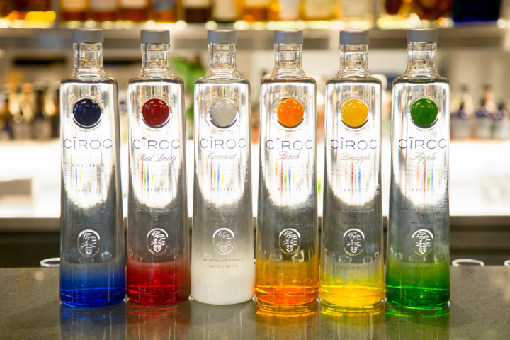 Diageo's Cîroc brand will launch an Apple expression nationwide in February backed by a major marketing campaign.  The ultra-premium vodka line was created in partnership with Sean Combs.