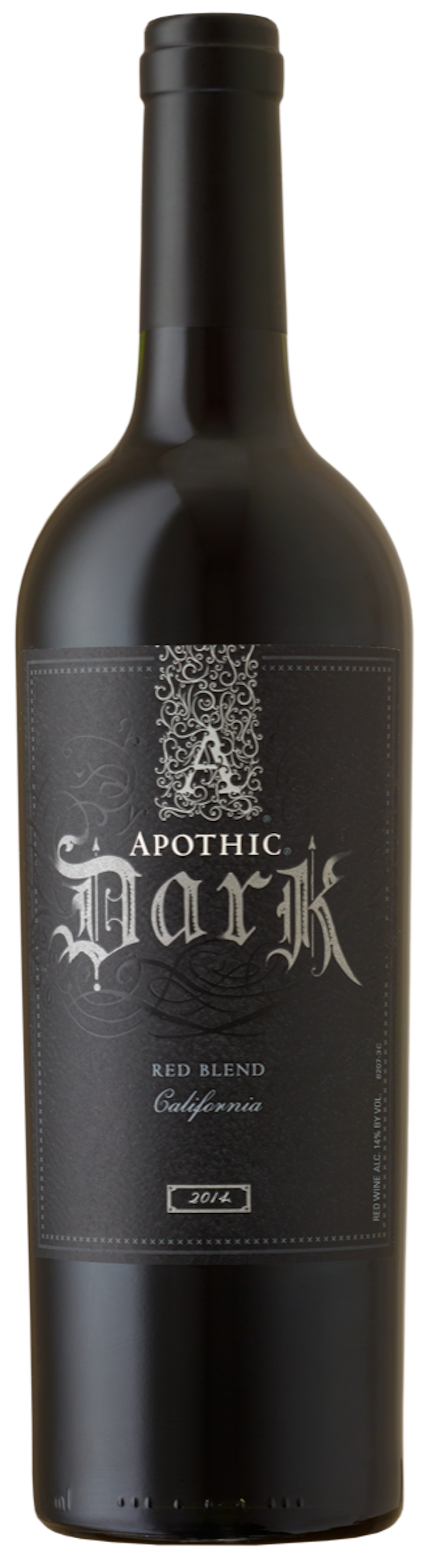 E&J Gallo's Apothic, which depleted more than 2 million cases in 2014, appeals to sweet red blend consumers.