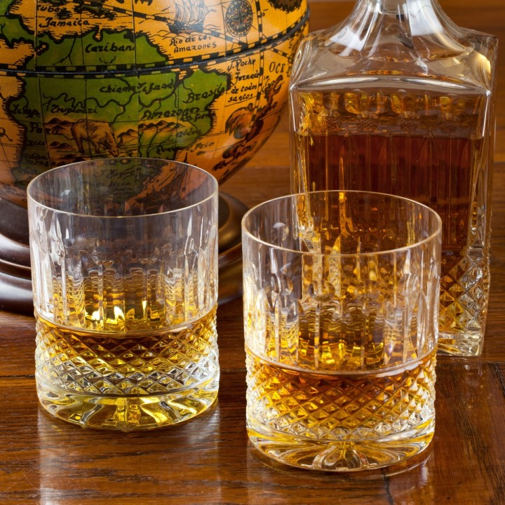 World whiskies are poised for a surge.