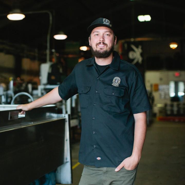 Sonoma Cider cofounder Robert Cordtz