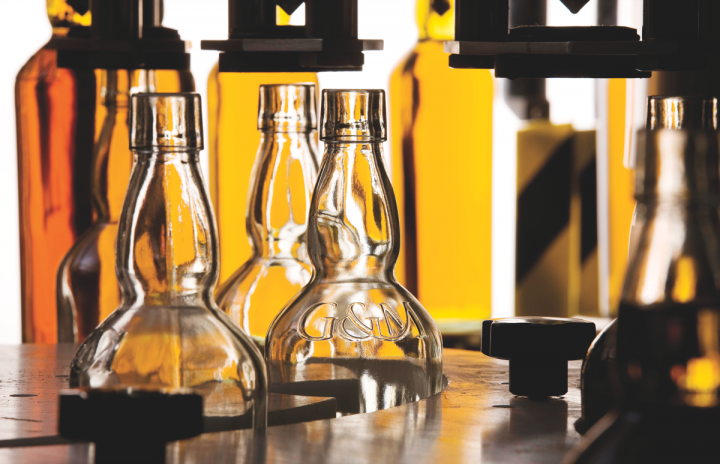 Independently bottled Scotch whisky has its roots in the 19th century, and bottlers still play an important role in the Scotch market.
