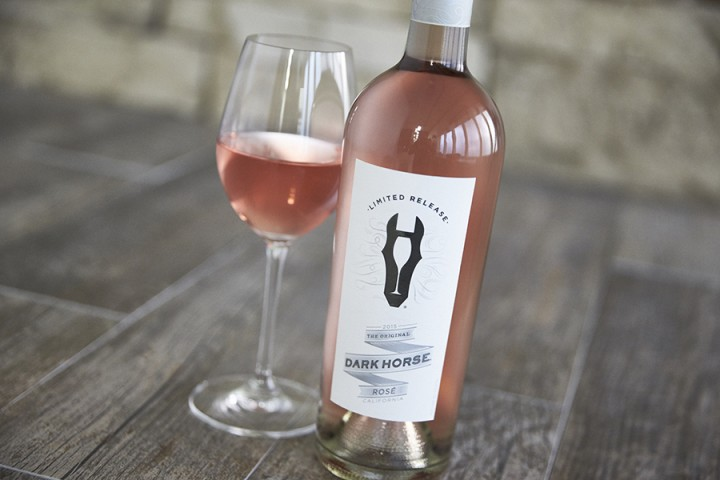 E. & J. Gallo is launching a rosé extension for its Dark Horse line this spring, targeting category newcomers.