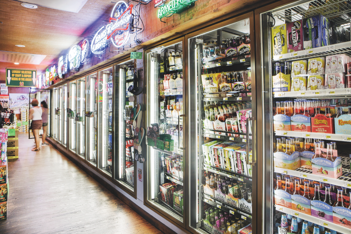Craft beer helps Macadoodles remain competitive in a tough market.