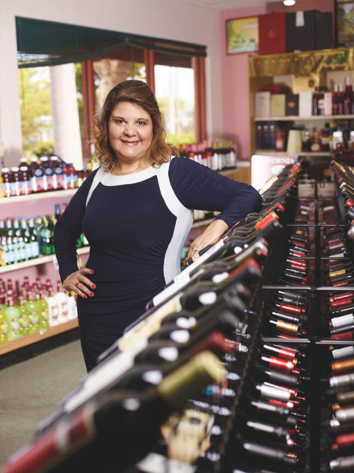 Veronica Litton, wine buyer for the 13-unit Crown Wine & Spirits in Florida, says allocations for luxury Napa Cabernets have tightened, forcing retailers to scramble for adequate supply.