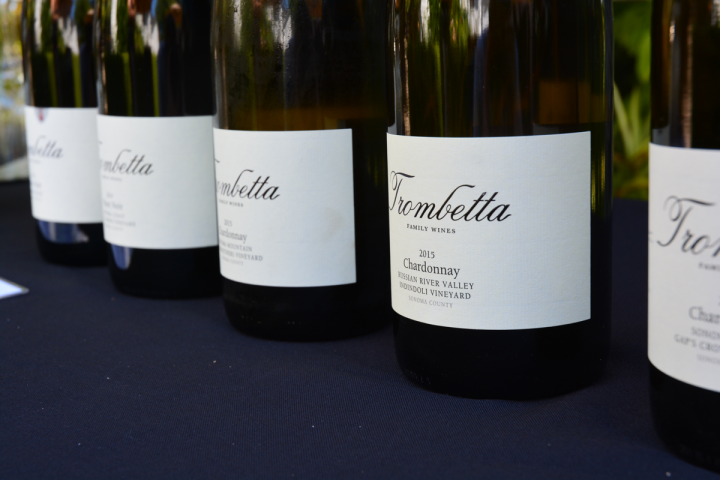 Sonoma-based Trombetta Family Wines produces 1,500 cases of Chardonnay and Pinot Noir a year, making the winery too niche for many large distributors. Smaller wholesalers can offer more personal service and help producers find the right accounts.