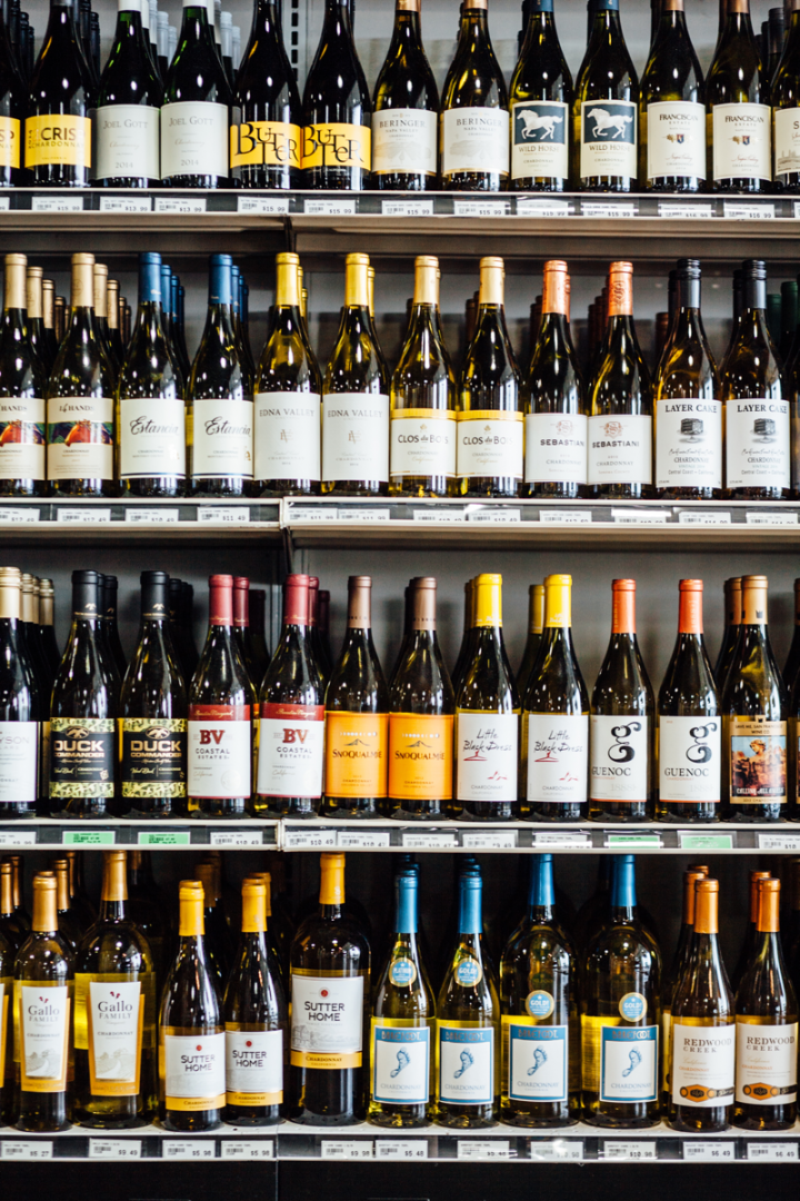 Wine and spirits are both in growth, and Scheidt says that millennial tastes and social media are driving demand.