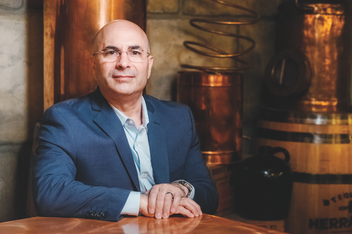 Ryan Maloney, owner of Julio's Liquors, carries up to 15 exclusive-barrel spirits at a time, and aims to charge no more for exclusive barrel bottlings than for the equivalent standard expression.