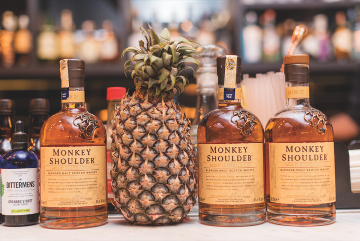 The role of the brand ambassador within the beverage alcohol industry has been growing over recent years, especially for blended Scotch whisky brands. Monkey Shoulder has 24 brand ambassadors in the United States alone.
