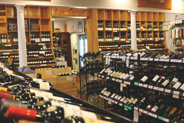 The liberalization of Connecticut's beverage alcohol retail industry poses a variety of threats to mom-and-pop retailers like Harry's (pictured).