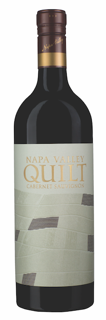 Quilt is Copper Cane's accessible Napa Valley–sourced Cabernet Sauvignon. A Chardonnay was recently added to the brand's Cabernet-heavy lineup.