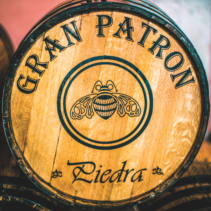 Bacardi's play for Patrón (Gran Patrón Piedra aging barrel pictured) values the luxury Tequila company at $5.1 billion. The deal is set to close in June and will add 2.5 million cases to Bacardi's portfolio in the U.S.