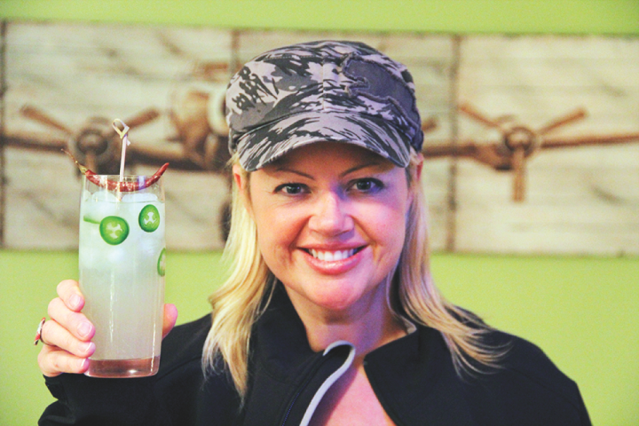 Beverage Warehouse majority owner Jen Swiatek started working in the store at age 15 and has overseen its evolution into a retail powerhouse.