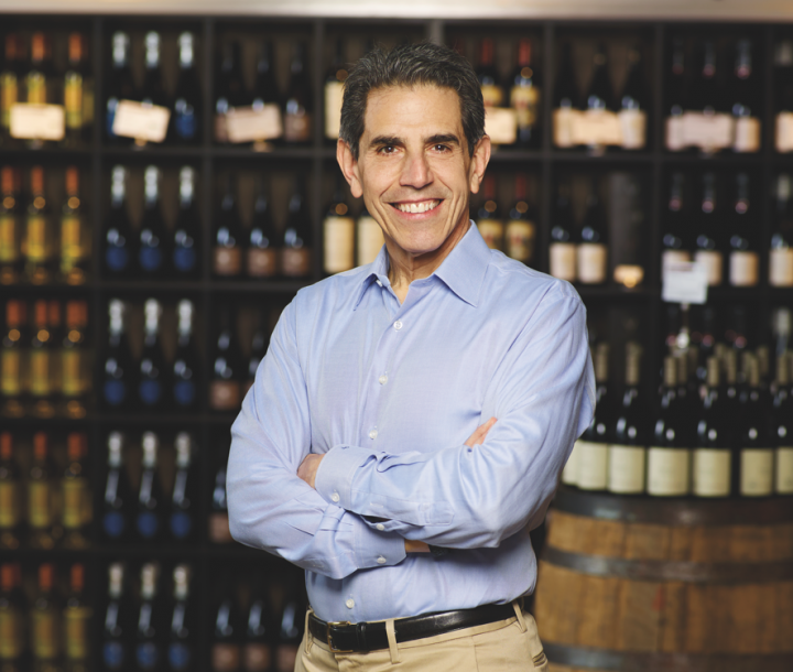 Gary Fisch opened the first Gary's Wine & Marketplace in Madison, New Jersey in 1987. Today, Fisch owns and operates five stores across the sate, bringing in annual revenue of $53 million.