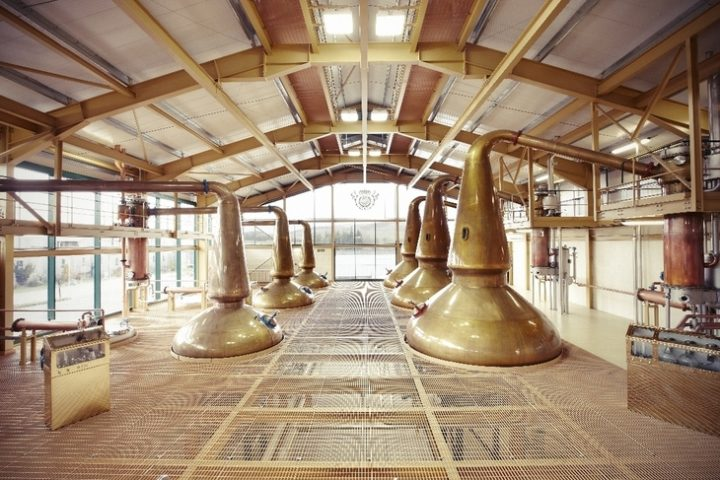 Category leader The Glenlivet (stills pictured) recently announced a limited-edition expression that will test consumers' knowledge of single malt Scotch via an immersive digital experience.