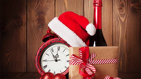 Gift sets have evolved from their classic iteration, which typically featured a bottle and two glasses. (Photo by iStock)