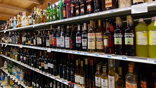 North Carolina is the fourth-ranked control state by spirits sales, and posted the highest volume growth rate among all 17 control states last year.