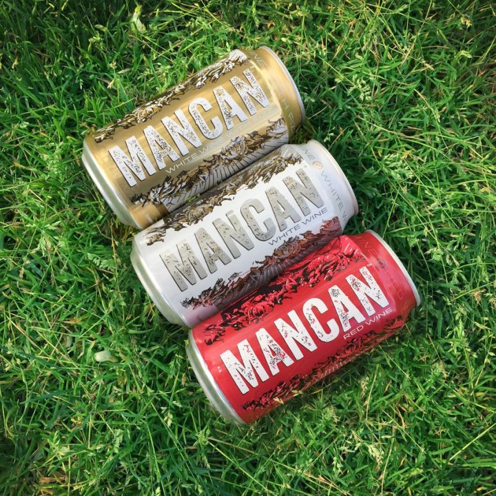 As the canned wine segment continues its move into the mainstream, Cleveland, Ohio-based brand Mancan became a sponsor of its hometown National Football League, the Browns, last season..