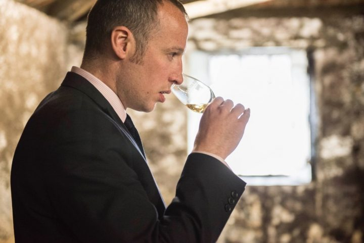 The Glenmorangie Co. head of maturing whisky stocks Brendan McCarron (pictured) has been instrumental in experimentation for both the Glenmorangie and Ardbeg brands. He works under Bill Lumsden, director of distilling, whisky creation, and whisky stocks.