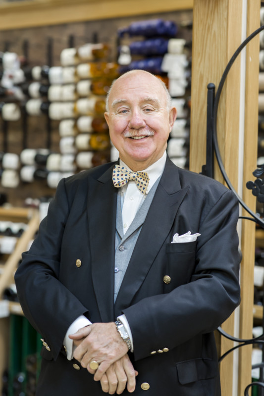 Jack Farrell has owned Minneapolis-based Haskell's since 1970. Today, the company has 11 retail locations and two on-premise venues that Farrell oversees alongside his four sons.