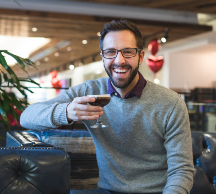 Kahlúa's brand director Troy Gorczyca (pictured) says the brand has a loyal customer base buying the liqueur at retail to make coffee cocktails at home.