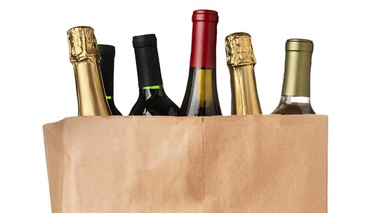 Online beverage alcohol sales over the next five years are poised to increase dramatically from their current estimated industry share of 2%-3%.