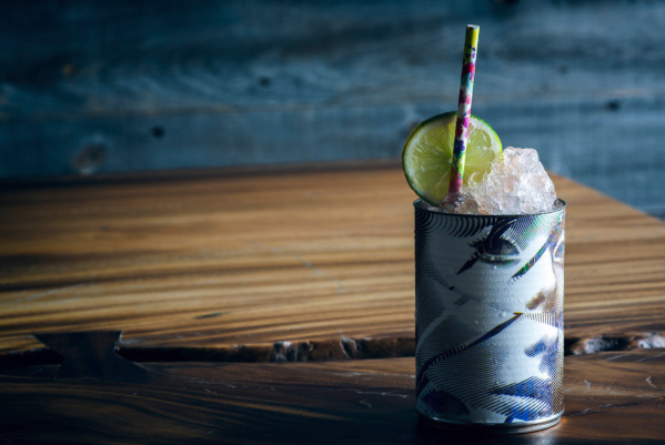 In the on-premise, cocktails celebrating identity, like the Wynwood Mule (pictured) from Miami's Kyu, use vodka.