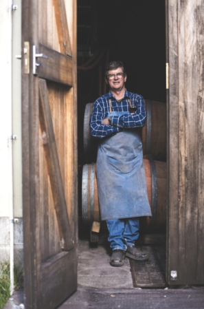 Millton Vineyards & Winery owner James Millton (pictured) says collaboration with other small producers is the key to success.