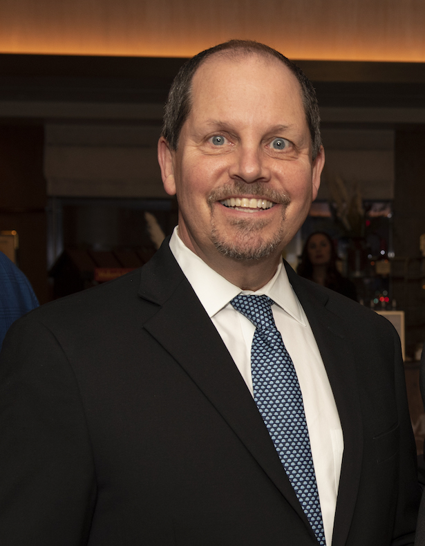"""In response to Covid-19, Tom Cole (pictured), president of Republic National Distributing Co., quickly vowed to """"continue to serve our customers and suppliers, while protecting the health and welfare of our communities in full compliance with government guidelines."""""""