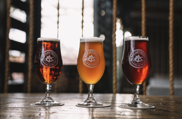 In a major deal for the entire craft beer industry, Kings & Convicts Brewing Co. recently finalized its purchase of Ballast Point Brewing Co. (beers pictured) from Constellation Brands.