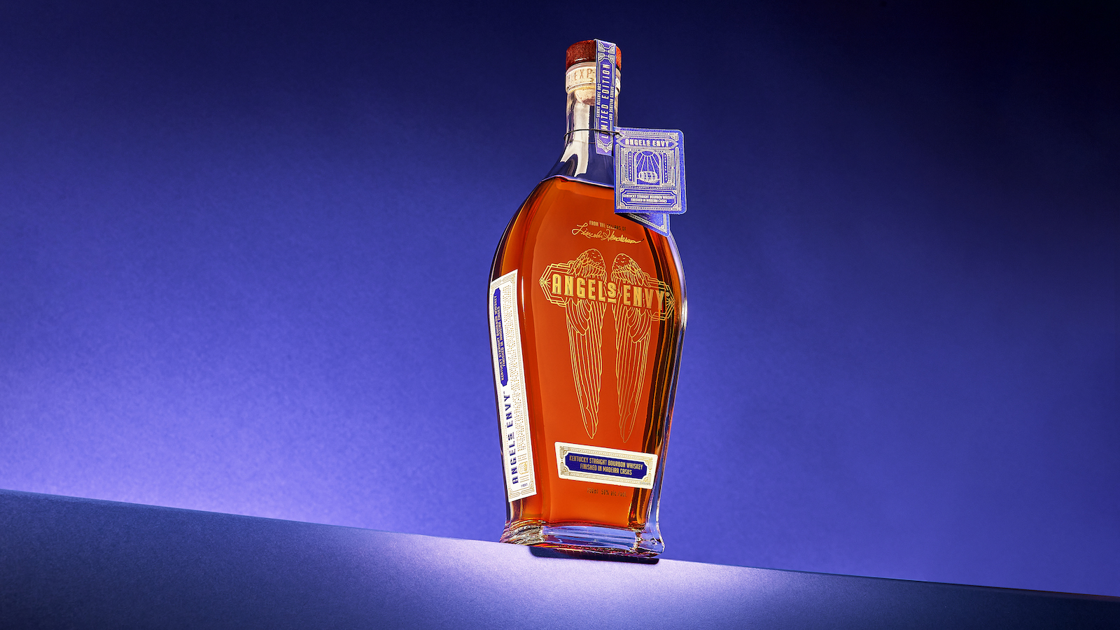 Angel's Envy Madeira Finished Bourbon, George Dickel Bottled in Bond & More [New Releases]