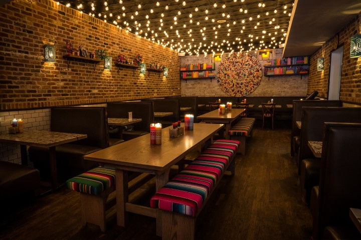 New York City's Horchata celebrates regional Mexican cuisine and authentic spirits.
