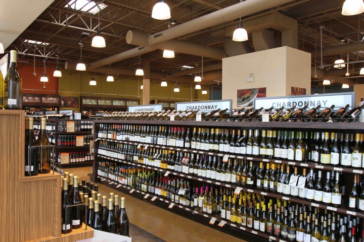 Pittsburgh's newly refurbished Fine Wine & Good Spirits store is Pennsylvania's largest state-run unit, covering more than 17,670 square feet.